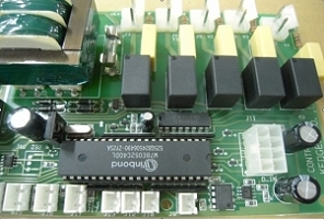 Printed Circuit Board Assembly - Fullgood Electronic